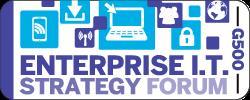 Enterprise IT Strategy Forum